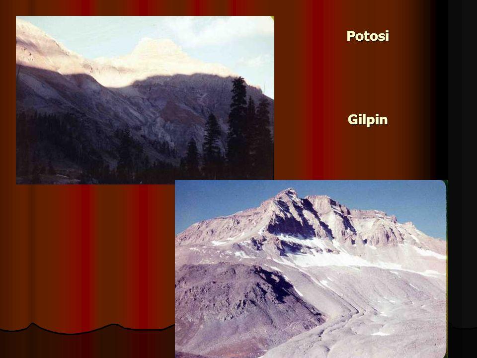 Potosi Gilpin