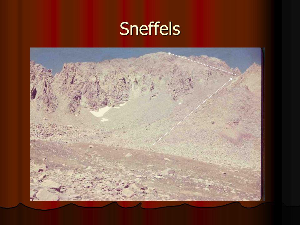 Sneffels
