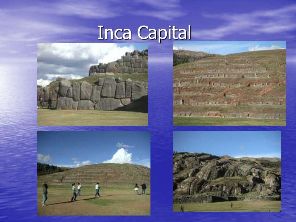 Inca Capital Inca Capital