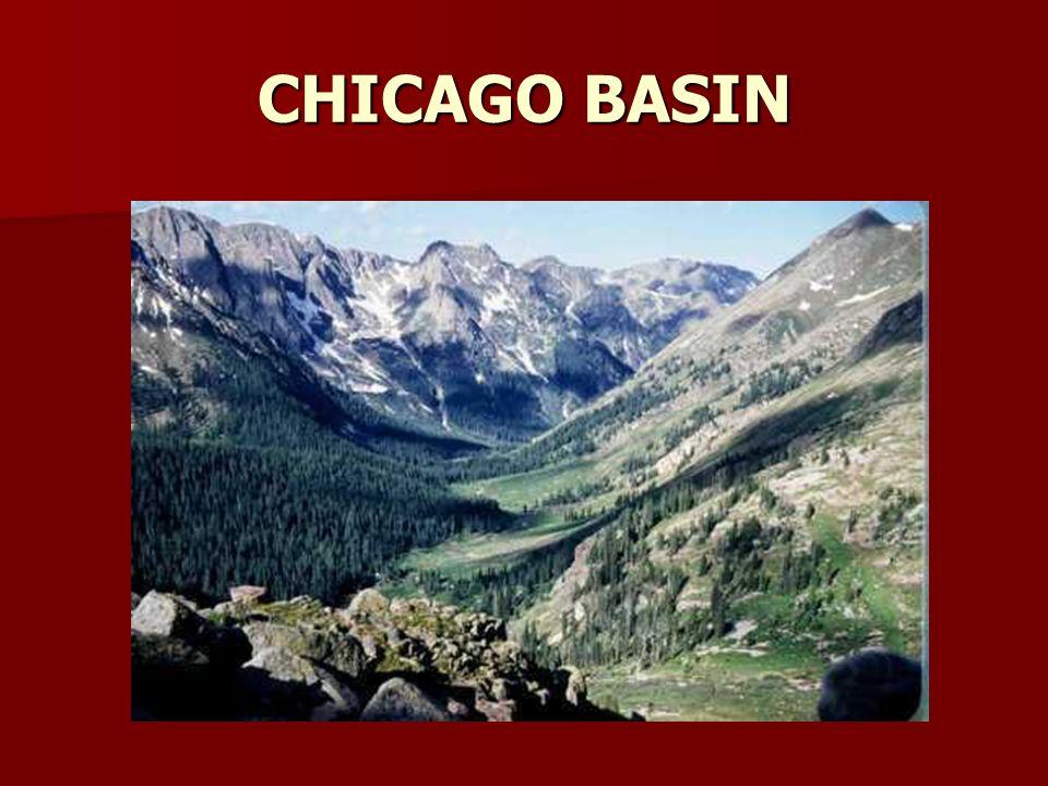 CHICAGO BASIN