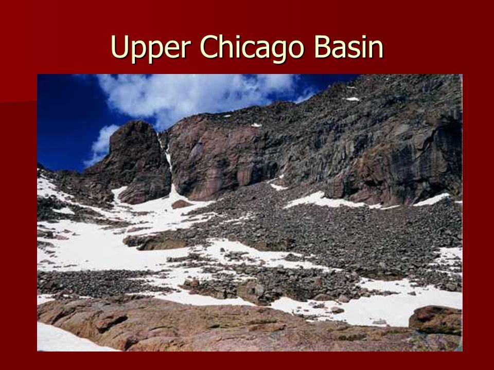 Upper Chicago Basin