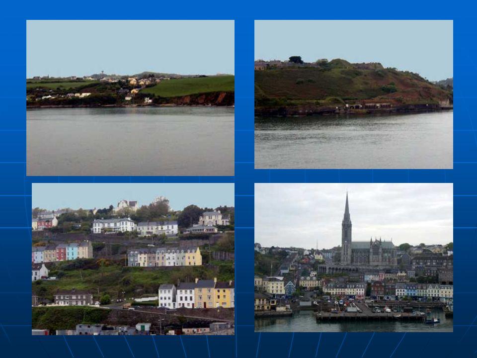 5/2/2009 – White Cliffs of Dover