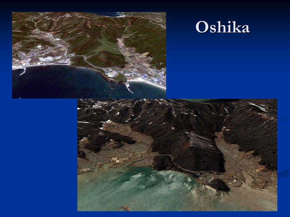Oshika