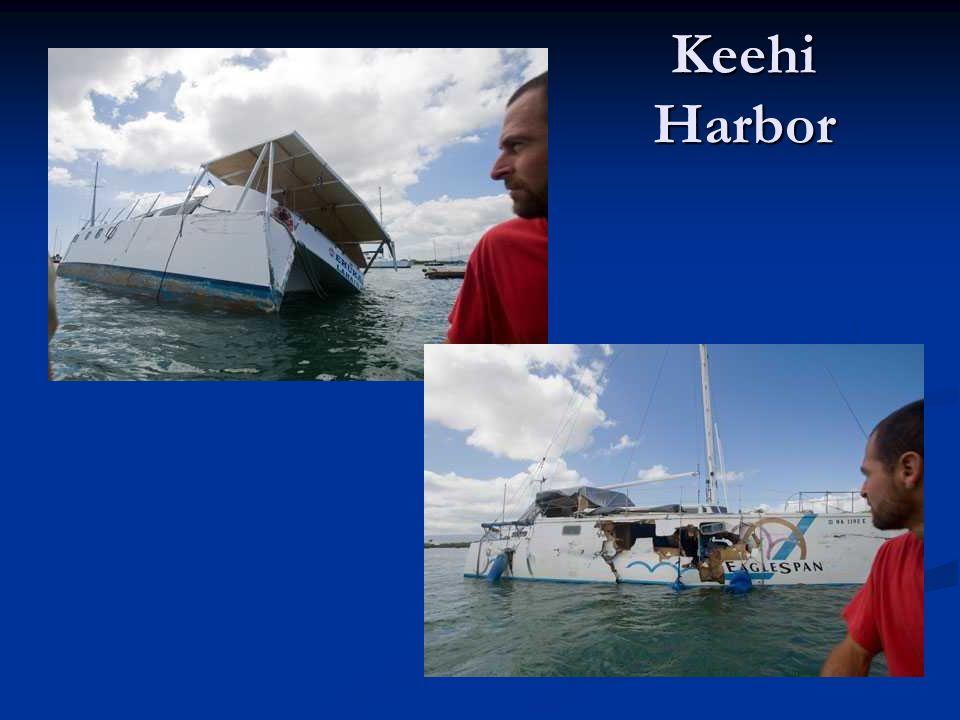 Keehi Harbor