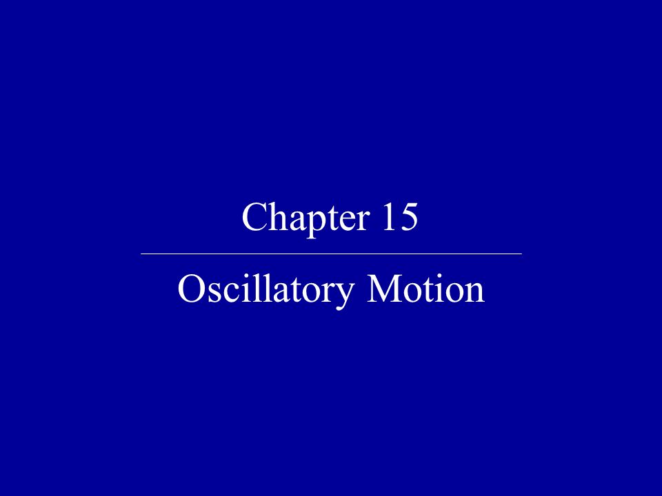 Quick Quiz 15.6 The figure shows the position of an object in uniform circular motion at t = 0.
