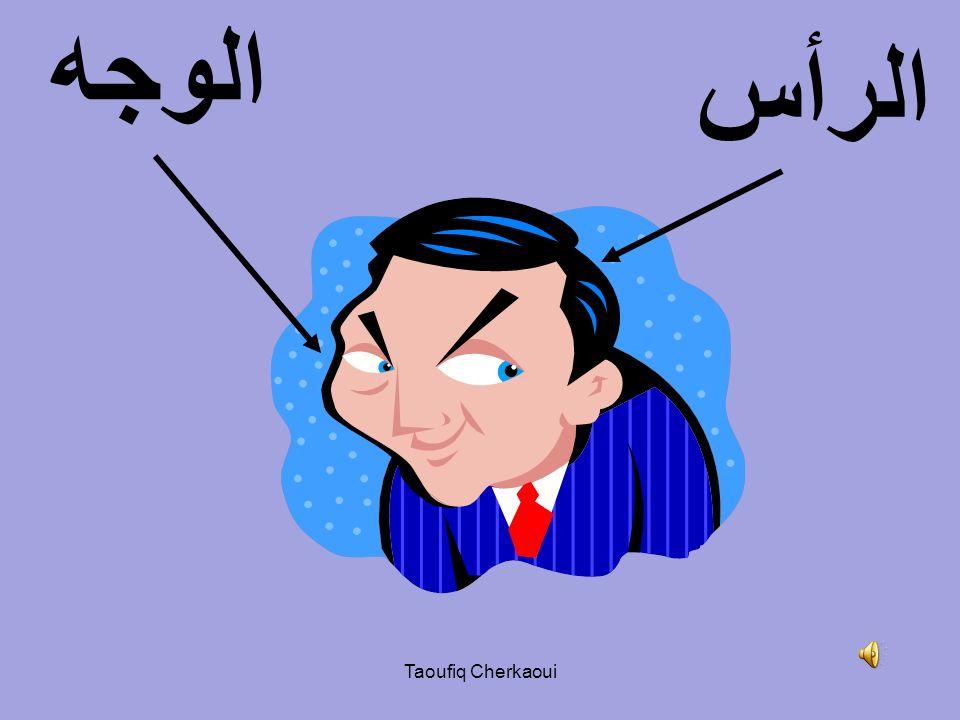Listen and repeat Taoufiq Cherkaoui