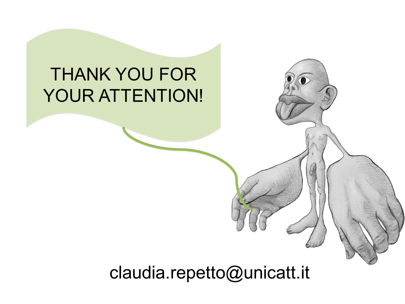 claudia.repetto@unicatt.it THANK YOU FOR YOUR ATTENTION!