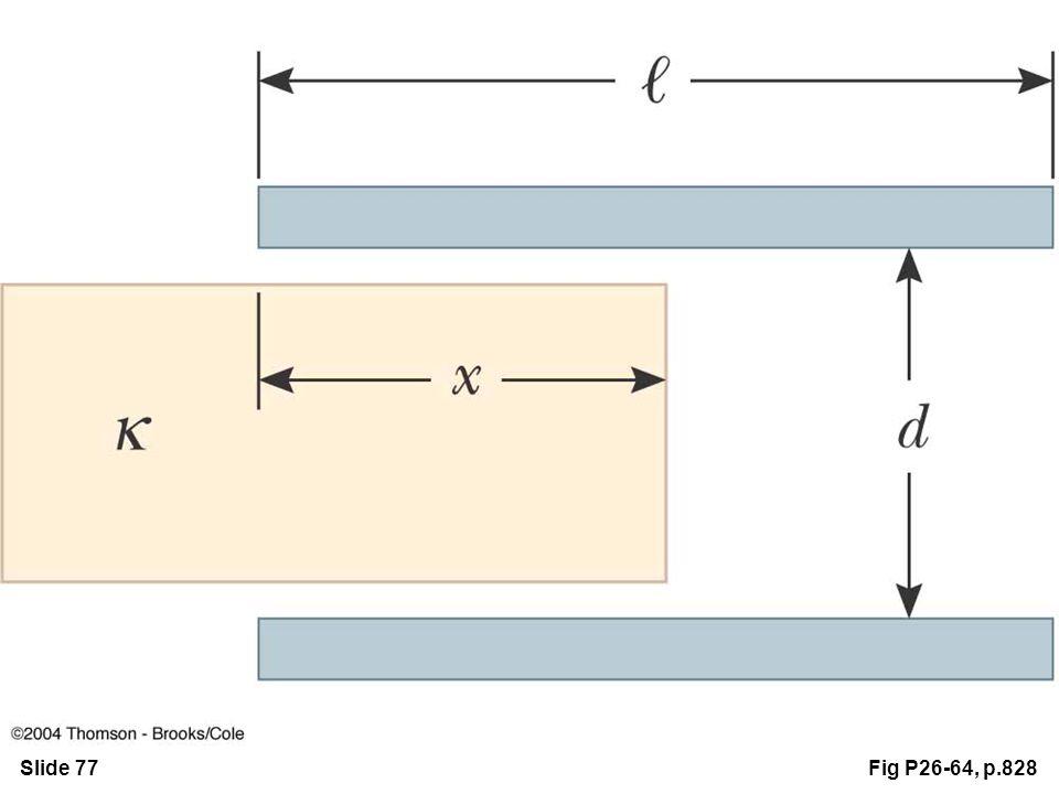 Slide 77Fig P26-64, p.828