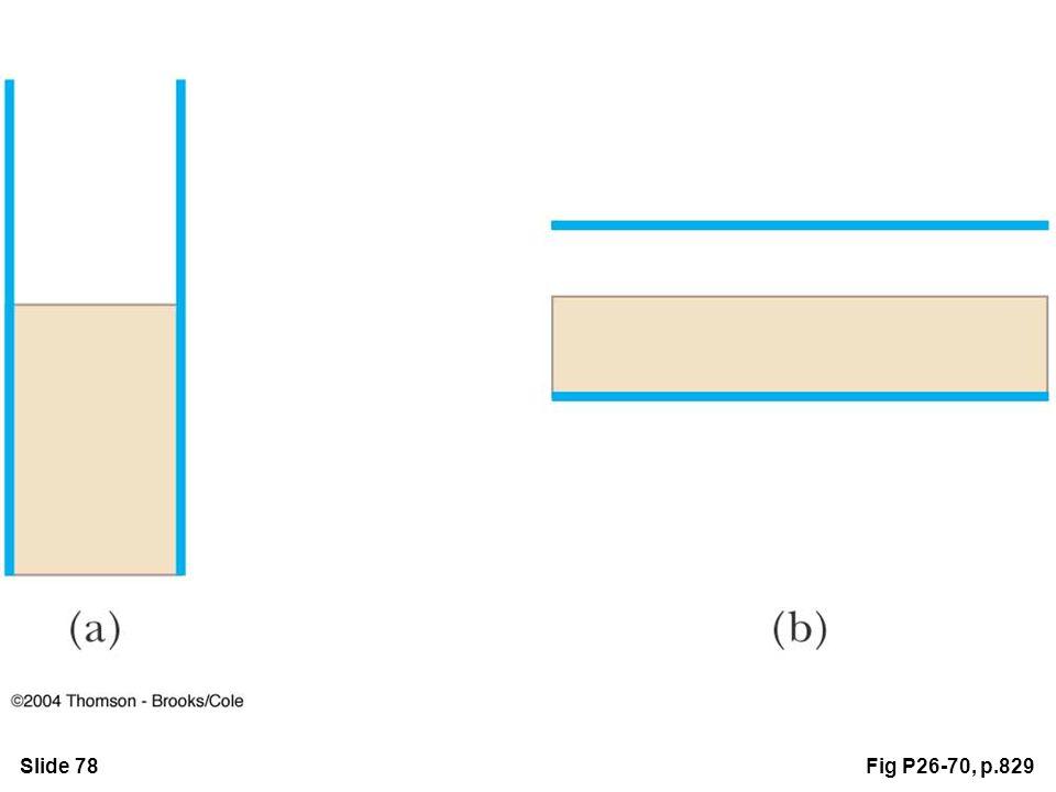 Slide 78Fig P26-70, p.829