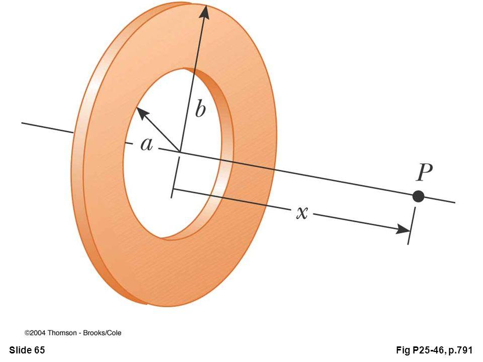 Slide 65Fig P25-46, p.791