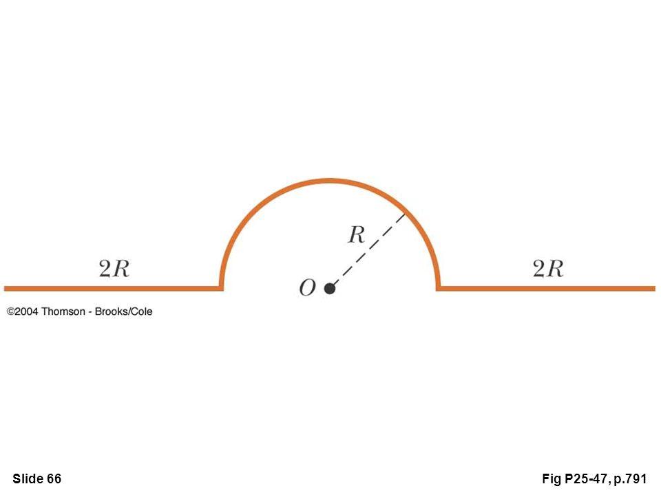 Slide 66Fig P25-47, p.791