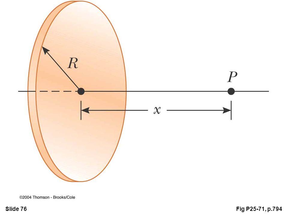 Slide 76Fig P25-71, p.794