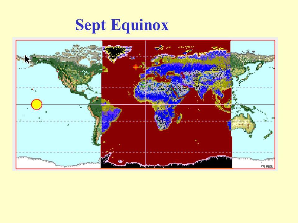 Sept Equinox