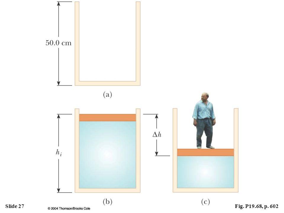 Slide 27Fig. P19.68, p. 602