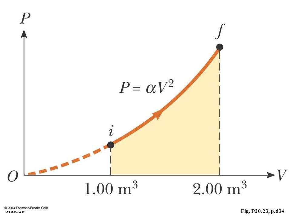 Slide 28Fig. P20.23, p.634