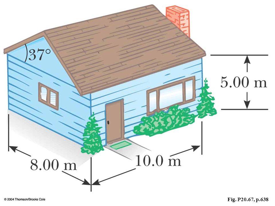 Slide 38Fig. P20.67, p.638
