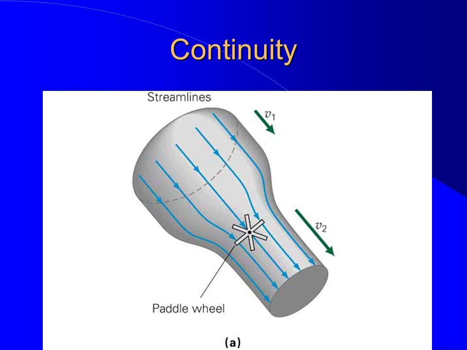 Continuity