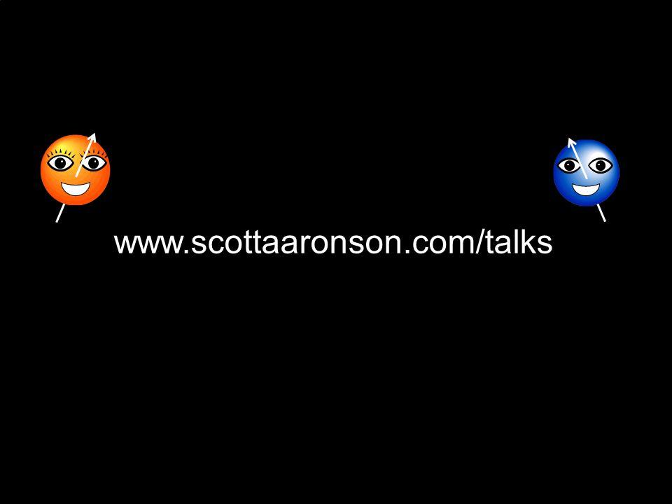 www.scottaaronson.com/talks