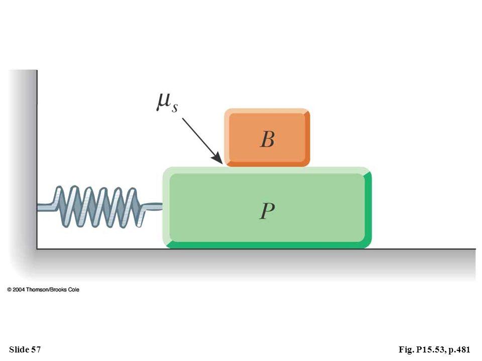 Slide 57Fig. P15.53, p.481