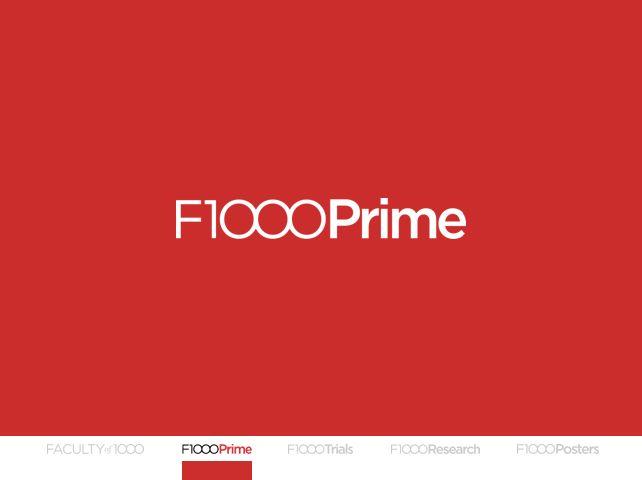 USING F1000PRIME