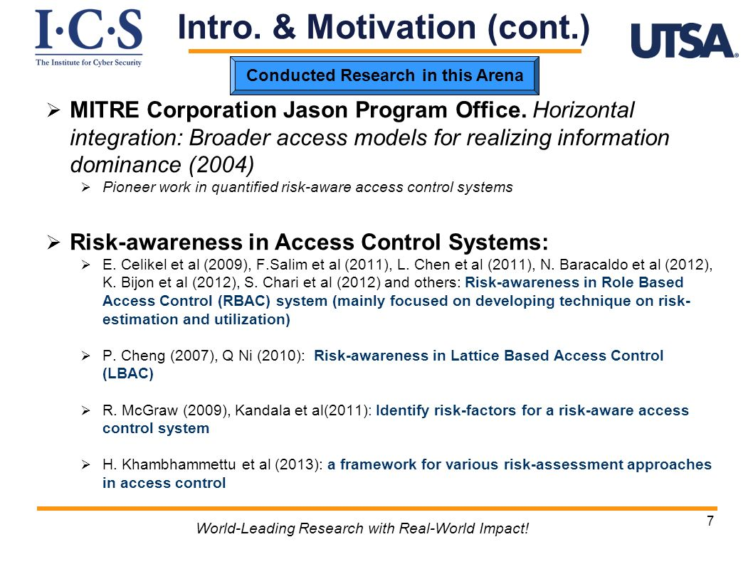 MITRE Corporation Jason Program Office.