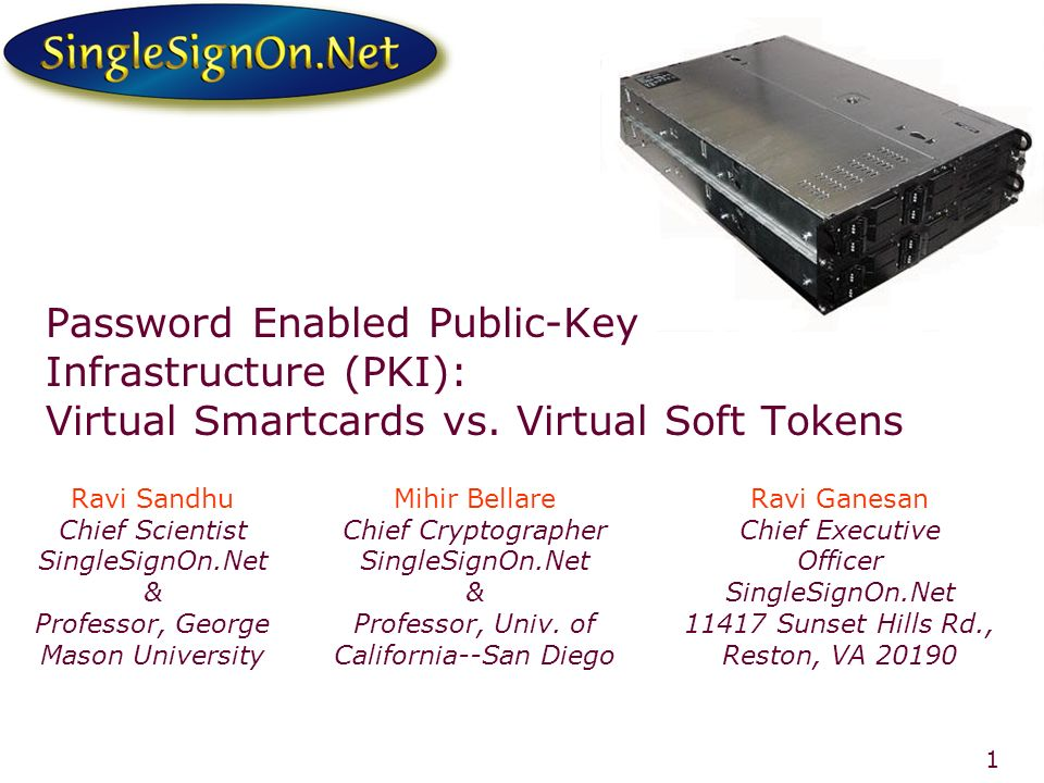 12 Cryptographic Camouflage, Hoover and Kausik E pwd (private-key) Dictionary attack –Knowledge of public key allows attacker to obtain known plaintext –So prohibit knowledge of public key resulting in closed public-key system