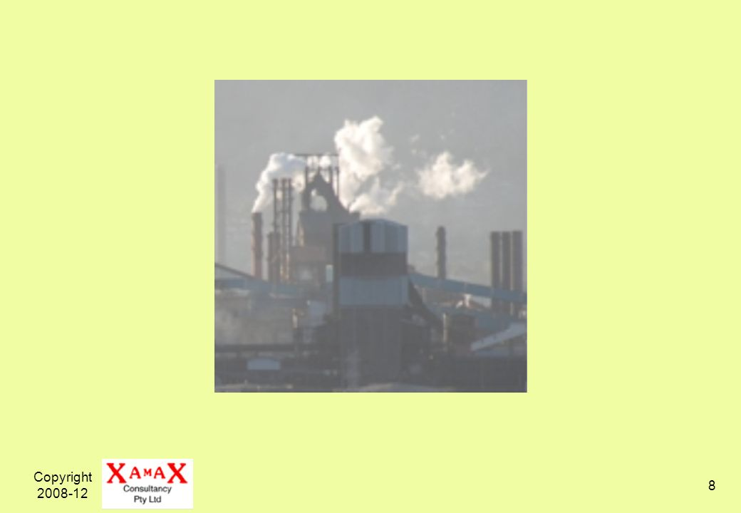 Copyright 2008-12 19 The Kyoto Protocol An International Agreement Establishes Commitments by (almost) all Industrialised Nations to reduce greenhouse gas (GHG) emissions Involves Developing Nations (but doesn t yet impose commitments) Provides a Framework for Carbon Trading