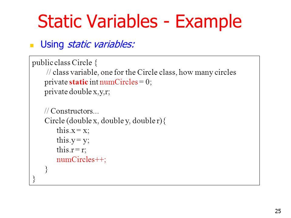 Static keyword in java javatpoint.