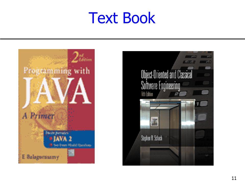11 Text Book