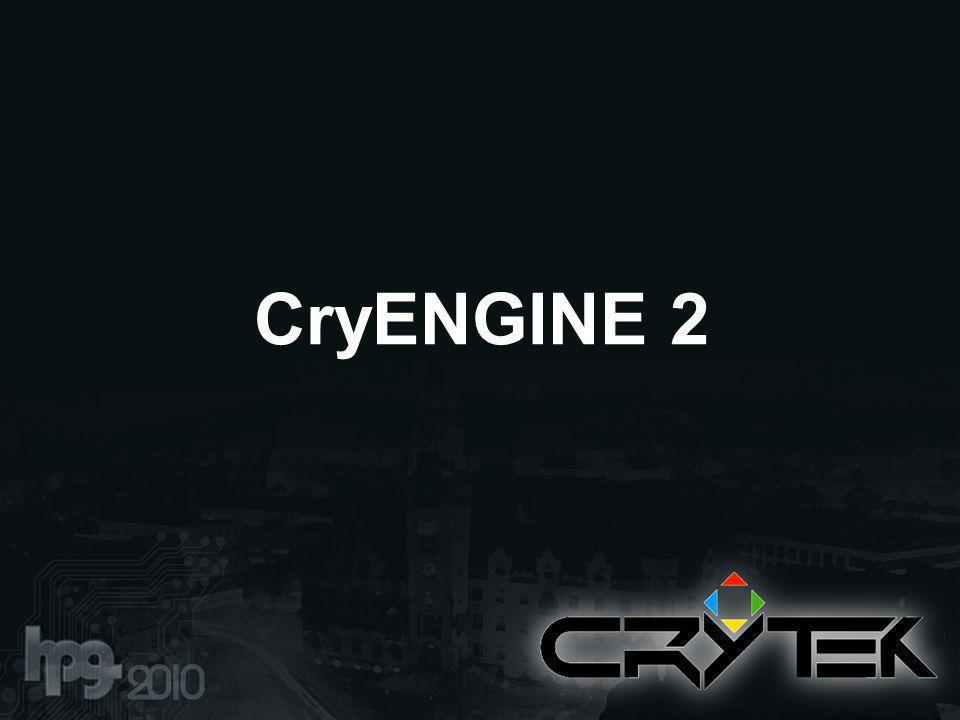 CryENGINE 2