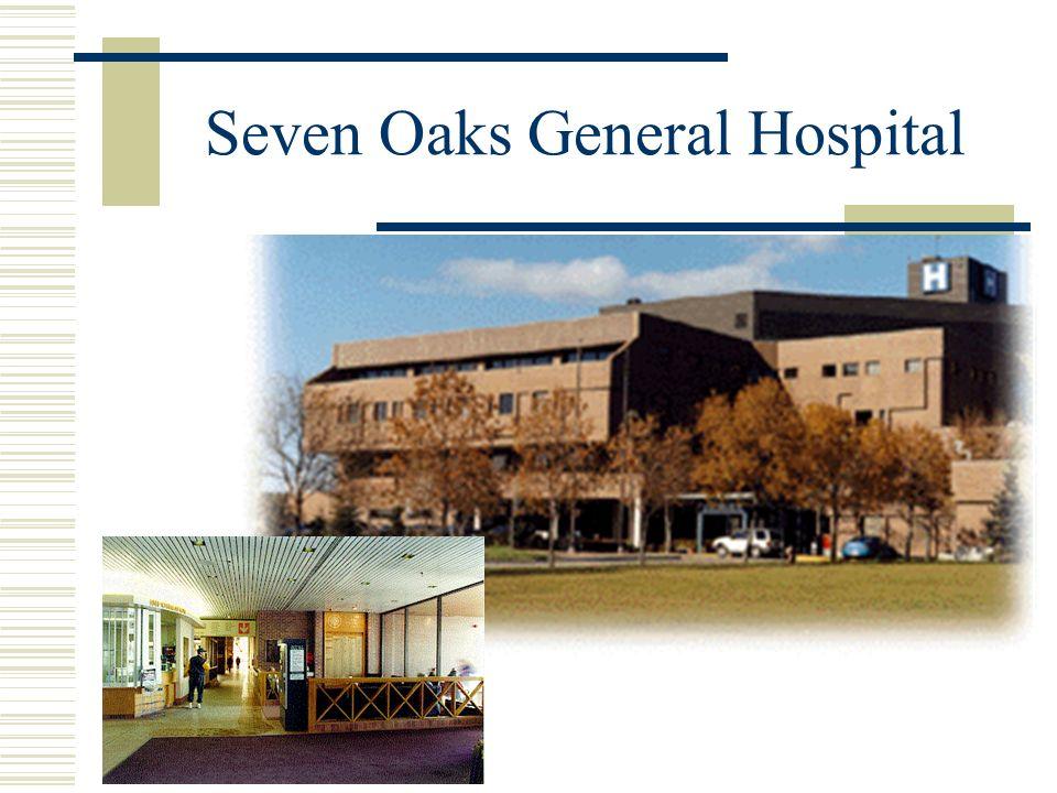 Seven Oaks General Hospital