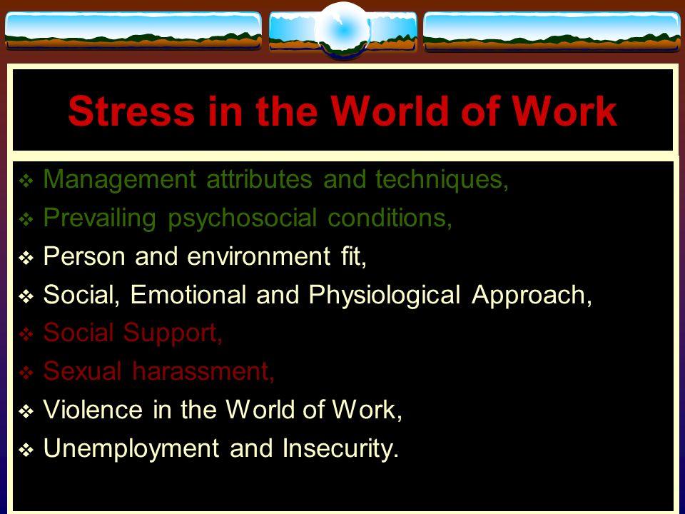 PROACTIVE OSH PROGRAMMES Occupational Safety, Occupational Health Services, Occupational Hygiene Services, Occupational Safety and Health Promotion, O