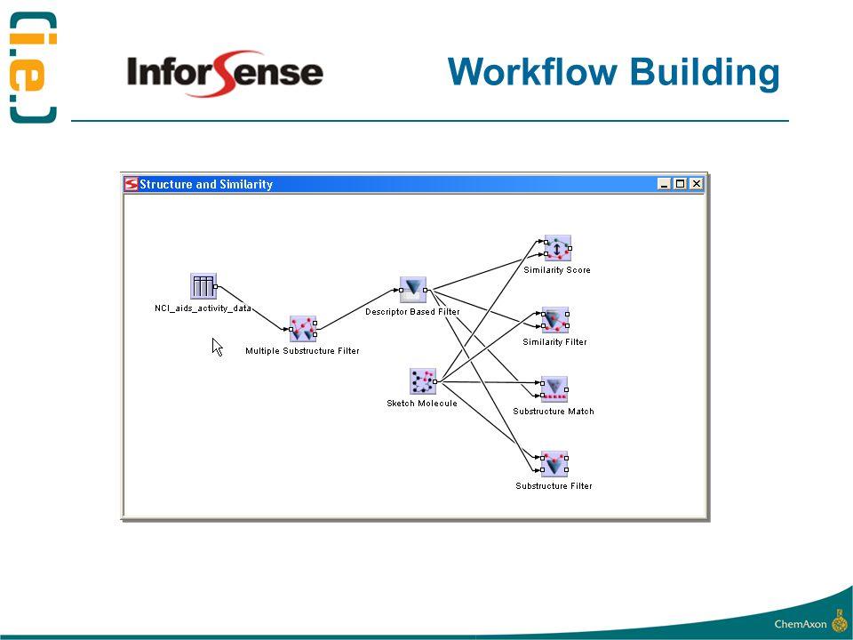 Workflow Building