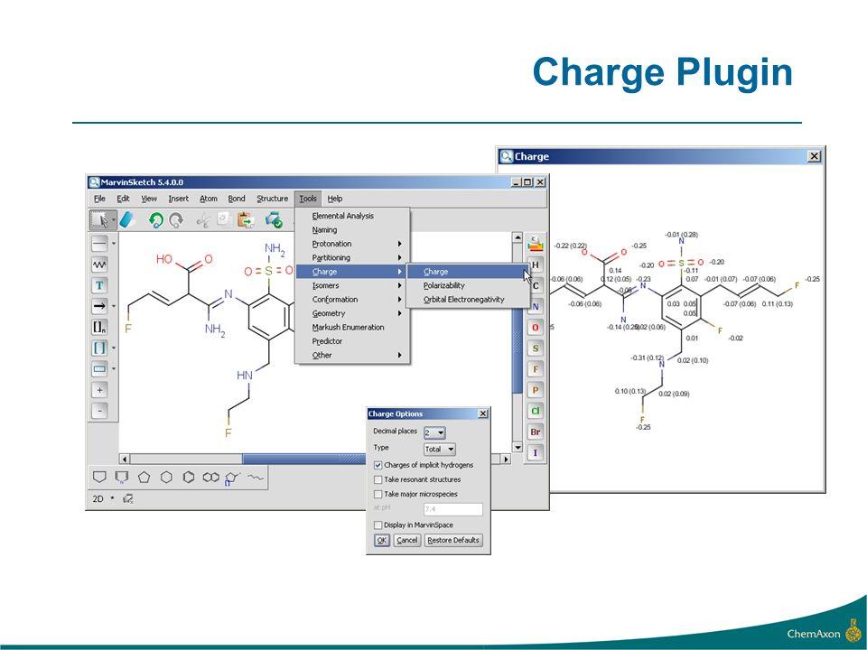 Charge Plugin