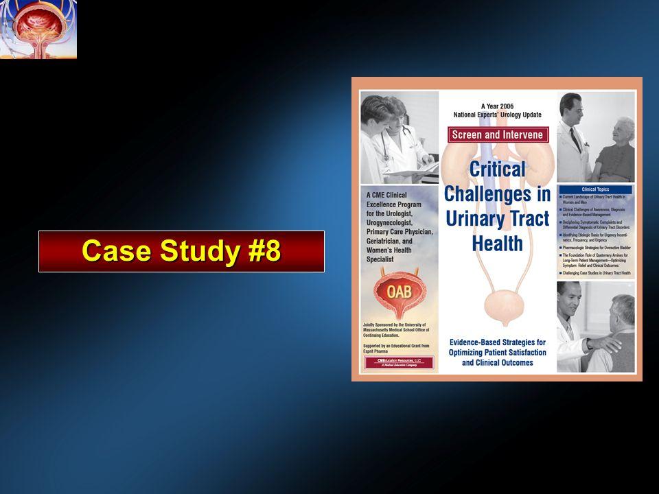 Case Study #8