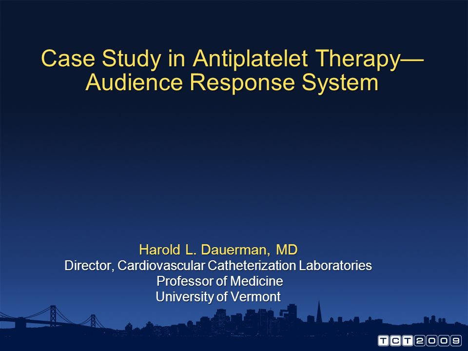 Bleeding and Antiplatelet Therapy Conclusions (3) In the era of three therapeutic options to increase the efficacy of antiplatelet agents, the literat