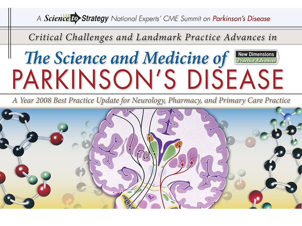 The Science and Medicine of Parkinsons Disease Applying Science, Expert Analysis, Guidelines, and Landmark Trials to the Front Lines of Clinical Practice Critical Challenges and Landmark Practice Advances Lawrence W.