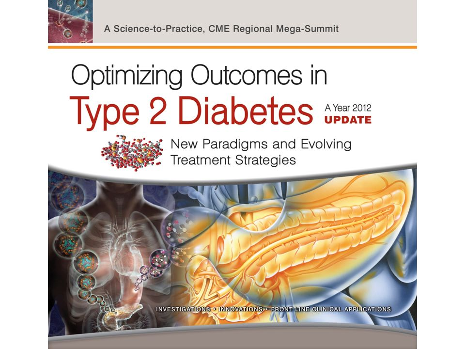 Achieving A1C and Glycemic Targets with Insulin What to Do When Oral Agents Fail New Paradigms, Guidelines, and Evolving Strategies JUAN P.