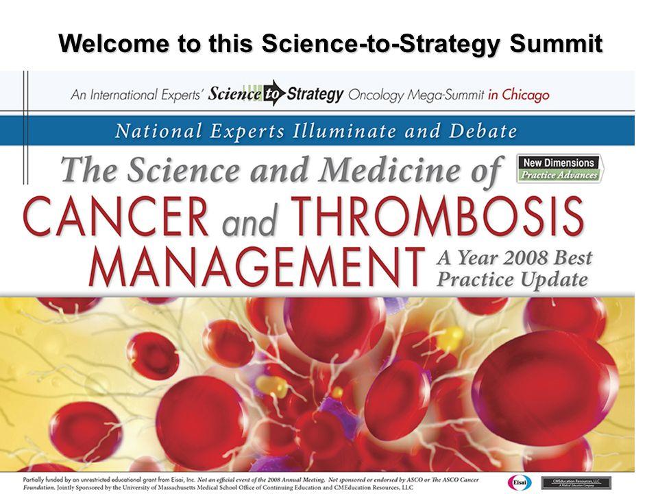 1.Does activation of blood coagulation affect the biology of cancer positively or negatively.
