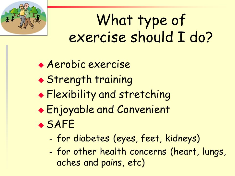 Why exercise? The main reason I am going to exercise is because I want to: ________________________