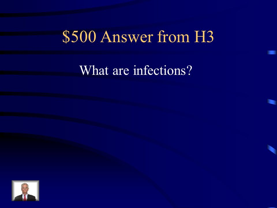 $500 Question from H3 Killed many soldiers after being wounded