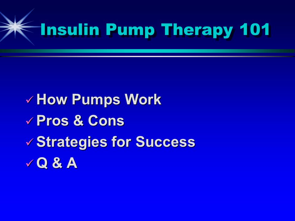 Estimate Details Est total: Food intake: BG: Food: Correction: Active ins: ACT to proceed ESC to back up Automatically calculates insulin bolus requirement for the patient 7.0 U 200 (11.1) 60 gr 2.0 U ICR 1:10 gram 200 (11.1) – 100 5.5 = 2.0 units 50 (2.8) 6.0 U 1.0 U Bolus Calculator: Example Active insulin is subtracted from the correction