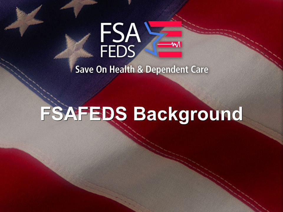 FSAFEDS Background