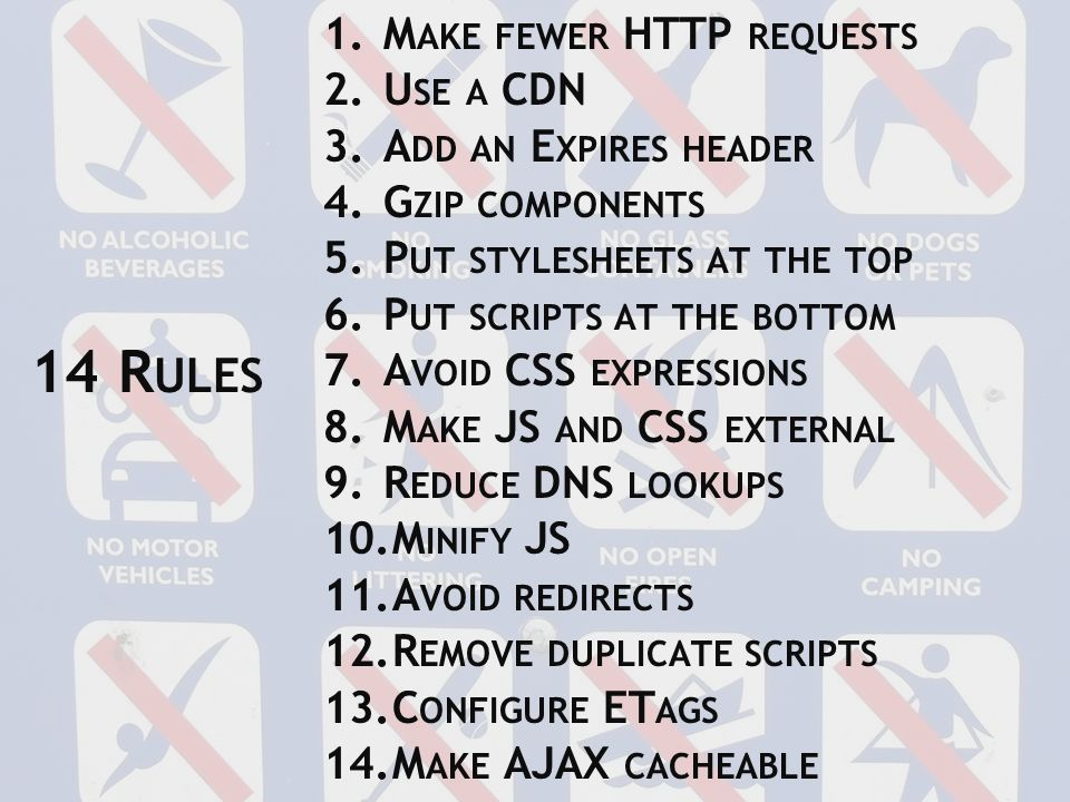 JavaScript Functions Executed before onload www.aol.com115K30% www.ebay.com183K44% www.facebook.com1088K 9% www.google.com/search15K45% search.live.com/results17K24% www.msn.com131K31% www.myspace.com297K18% en.wikipedia.org/wiki114K32% www.yahoo.com321K13% www.youtube.com240K18% 26% avg 252K avg initial payload and execution