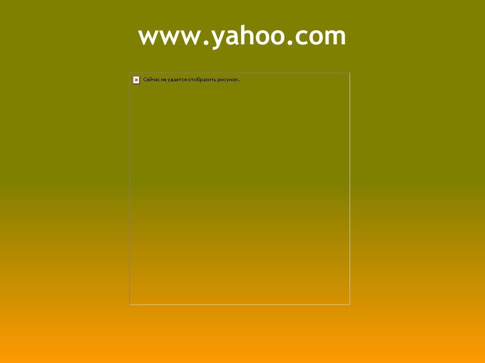 www.yahoo.com