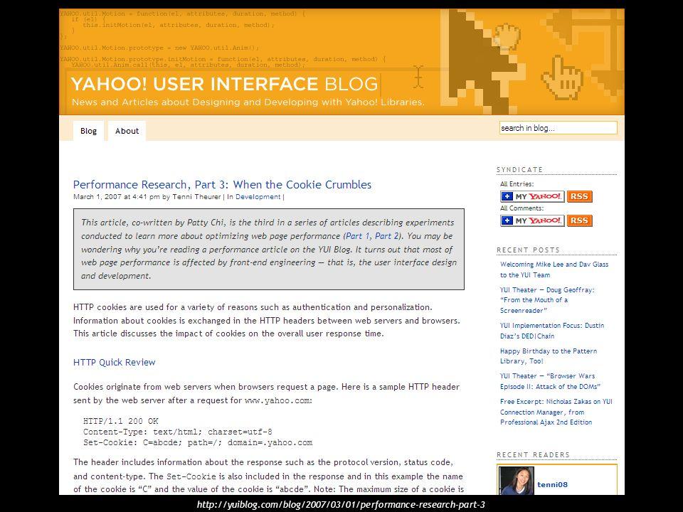 http://yuiblog.com/blog/2007/03/01/performance-research-part-3