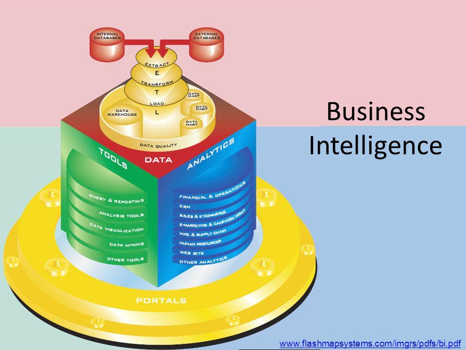 Business Intelligence www.flashmapsystems.com/imgrs/pdfs/bi.pdf