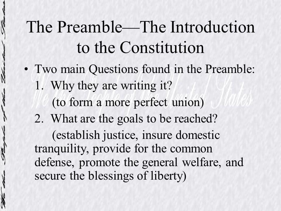 Article V Methods of Amendments 1 st Method - need 2/3 of Congress to PROPOSE an Amendment 2 nd Method - need 2/3 of the state legislatures to ask Congress for a national convention to propose an Amendment (this method has never been used) Need 3/4 of all states to actually ratify or APPROVE an Amendment.