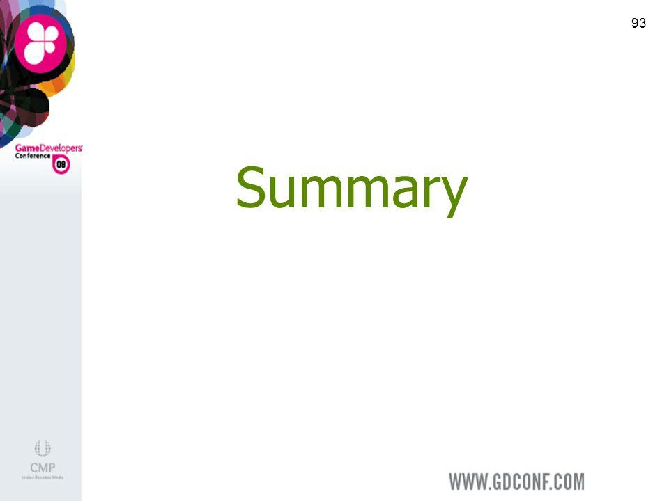 93 Summary