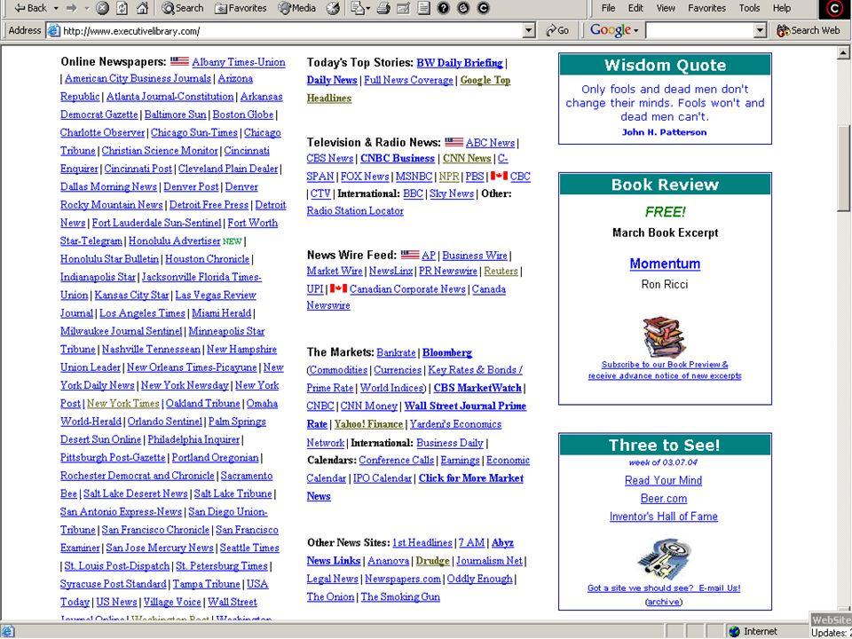 Sabrina I. Pacifici, LLRX.com & beSpacific.com